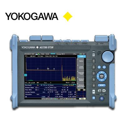 OTDR Yokogawa AQ7280