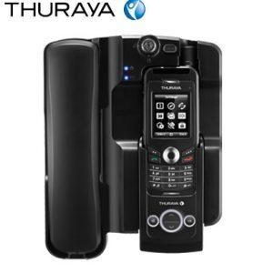 THURAYA-FDU-XT
