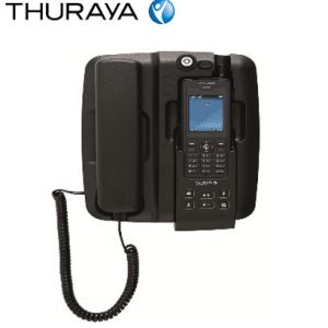 Telepon Satelit Thuraya FDU-XT Plus