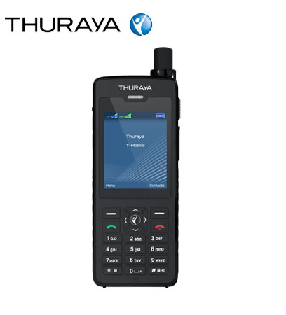 Telepon Satelit Thuraya XT-Pro Dual