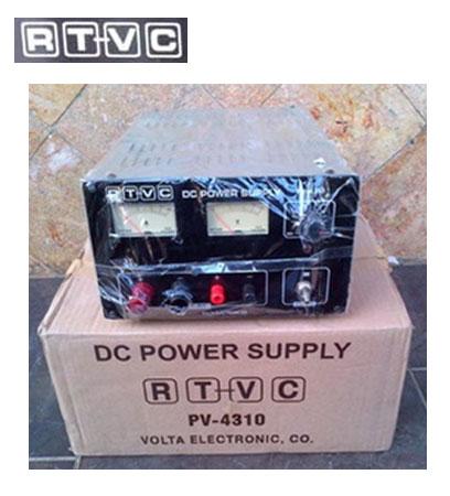 Power Supply RTVC-40A PV-4010